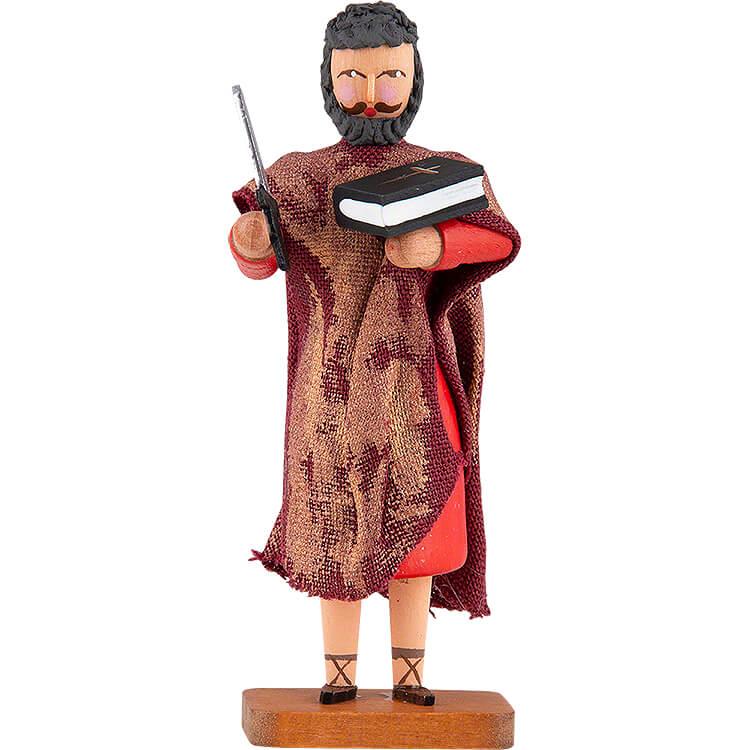 Apostel Bartholomäus  -  8cm