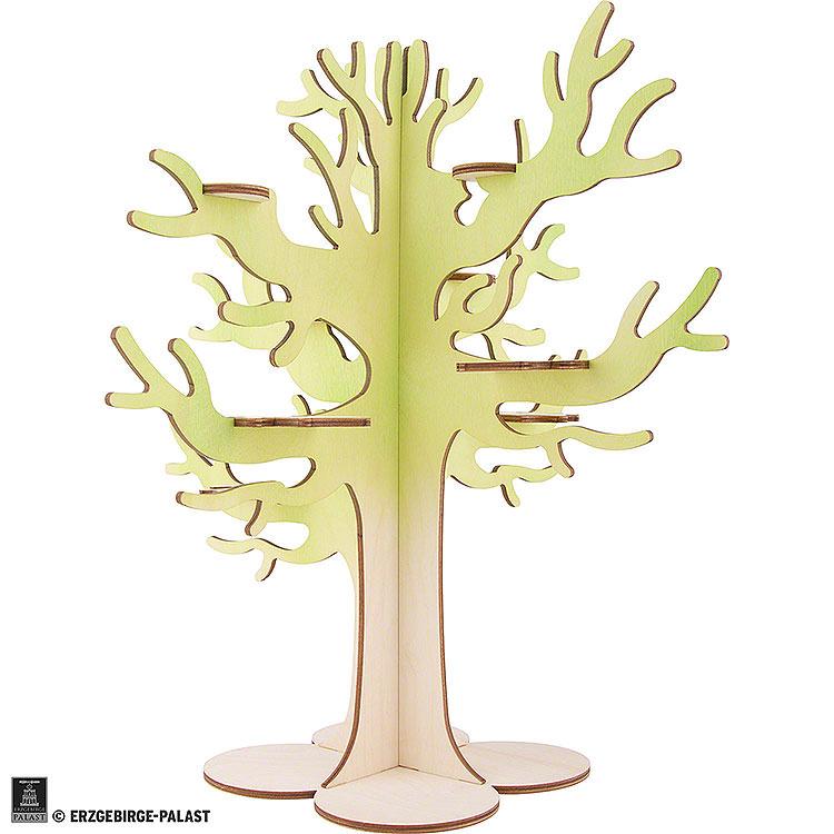 Baum für Räuchereulen und Mini - Eulen  -  42cm