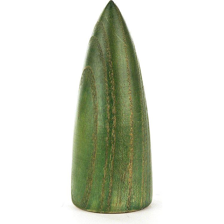 Baum grün  -  9,5cm