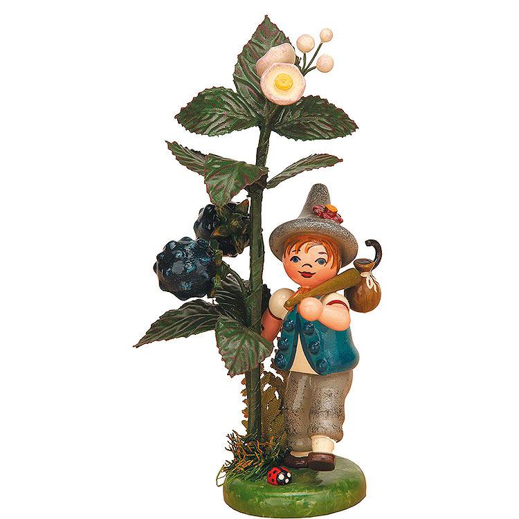 Herbstkind  -  Brombeere  -  13cm