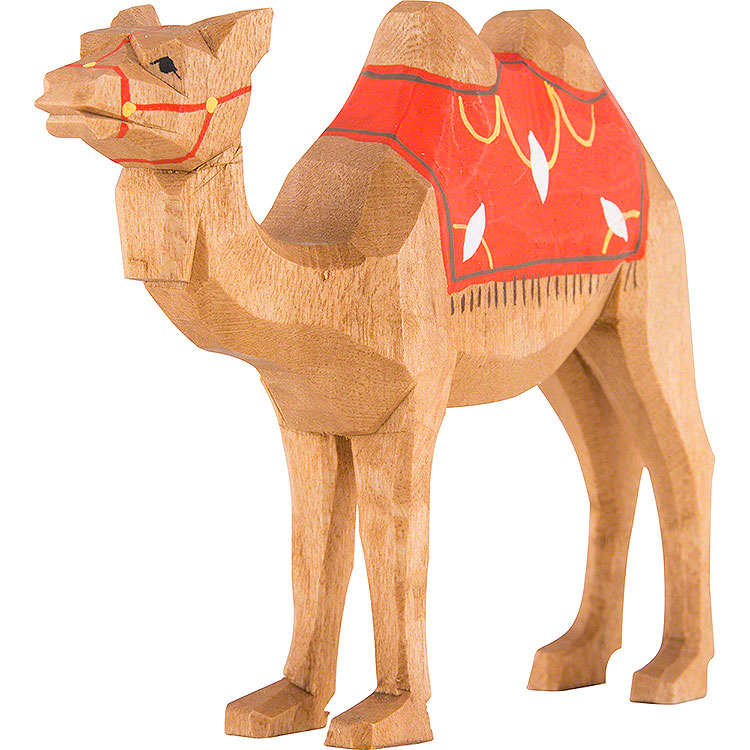 Kamel stehend  -  6,5cm