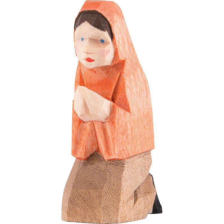 Mary  -  4cm / 1.6 inch