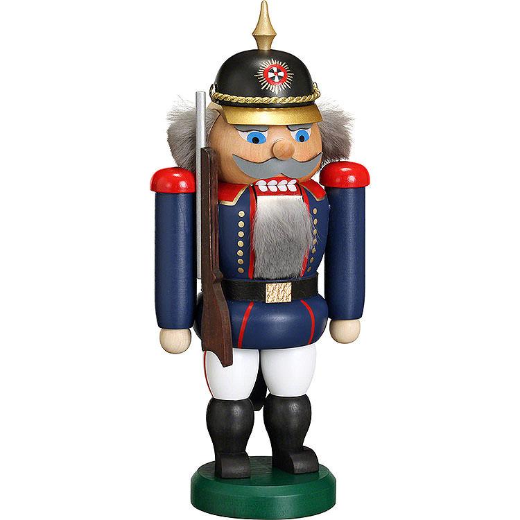 Nutcracker  -  Guard Soldier  -  20cm / 7.9 inch