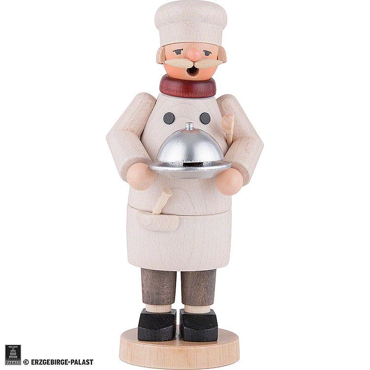 Smoker  -  Cook  -  20cm / 7.9 inch