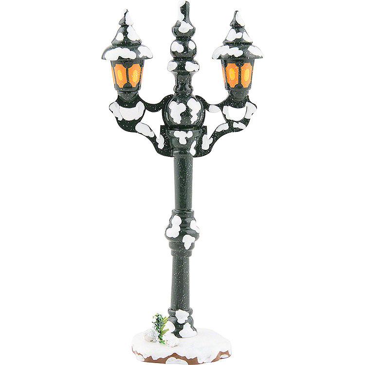 Winter Children Lantern  -  13,5cm / 5 inch