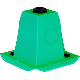 Abdeckung 29 - 00 - A4/29 - 00 - A7  -  grün