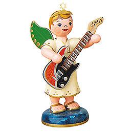 Angel Boy with Electrical Guitar  -  6,5cm / 2,5 inch