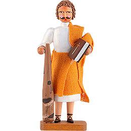 Apostel Jakobus der Jüngere  -  8cm
