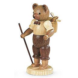 Bear (male)  -  10cm / 4 inch