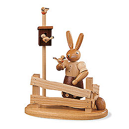 Bunny Woman  -  13cm / 5 inch