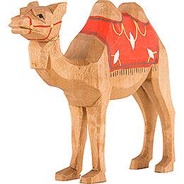 Camel standing  -  6,5cm / 2.6 inch