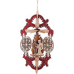 Christbaumschmuck Ornament  -  Engelchor  -  15cm
