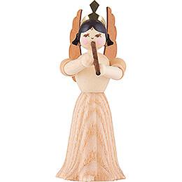 Engel mit Flöte  -  7cm