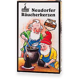 Huss Neudorf Incense Cones Clove