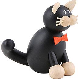 Katze Onkel Kurt  -  8,5cm