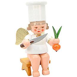 Kochengel mit Zwiebel  -  7,5cm