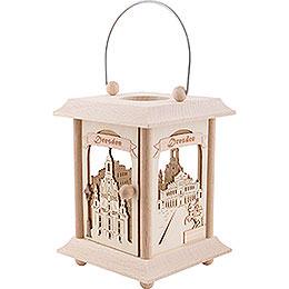 Lantern Dresden  -  16cm / 6.3 inch