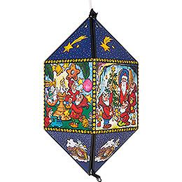 Lantern  -  Dwarfland  -  40cm / 15.7 inch