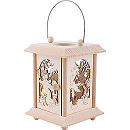 Lantern Winter Children  -  16cm / 6.3 inch