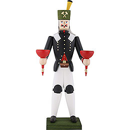 Miner Colored  -  29cm / 11.4 inch