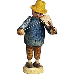 Musiker mit Geige  -  7cm