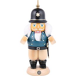 Nussknacker Polizist  -  23cm