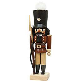 Nussknacker Soldat natur  -  30,0cm