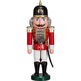 Nussknacker Soldat rot  -  36cm
