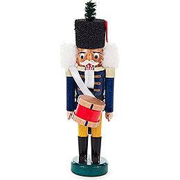 Nussknacker Trommler  -  15cm