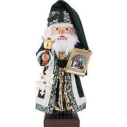 Nussknacker Weihnachtsglanz  -  48cm
