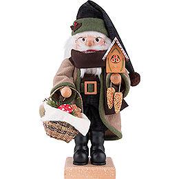 Nussknacker Weihnachtsmann Waldfreund  -  48,5cm