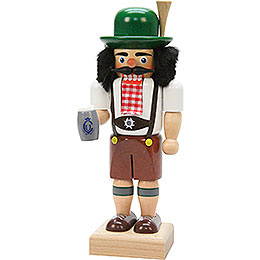 Nutcracker  -  Bavarian by Ulbrecht  -  24,5cm / 10 inch