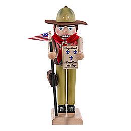Nutcracker  -  Boy Scout  -  40cm / 16 inch