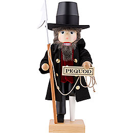 Nutcracker  -  Captain Ahab  -  Limited Edition  -  49,5cm / 19 inch