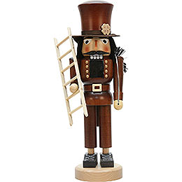 Nutcracker  -  Chimney Sweep Natural Colors  -  40,5cm / 16 inch