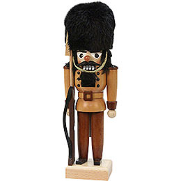 Nutcracker  -  Guardsoldier Natural  -  29,5cm / 12 inch