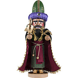 Nutcracker  -  Holy King Melchior  -  45cm / 18 inch  -  Limited Edition