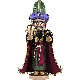 Nutcracker  -  Holy King Melchior  -  45cm / 18 inch  -  Limited Edition