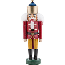 Nutcracker  -  King  -  14cm / 5.5 inch
