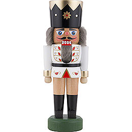 Nutcracker  -  King  -  21cm / 8.3 inch