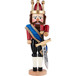 Nutcracker  -  King Arthur  -  40cm / 16 inch