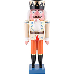 Nutcracker  -  King Beige  -  35cm / 13.8 inch