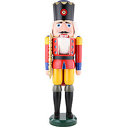 Nutcracker  -  King Red  -  100cm / 39 inch