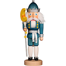 Nutcracker  -  Moon King lasiert  -  39,5cm / 15.6 inch