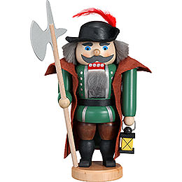 Nutcracker  -  Night Watch Man  -  21cm / 8.1 inch