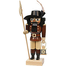 Nutcracker  -  Nightwatchman Natural Colors  -  28,0cm / 11 inch