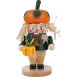 Nutcracker  -  Pumpkin Grower  -  28cm / 11 inch