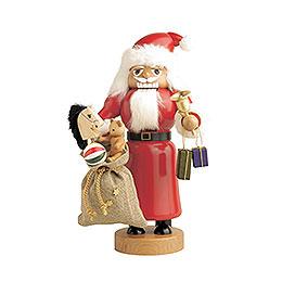 Nutcracker  -  Santa Claus  -  33cm / 13 inch