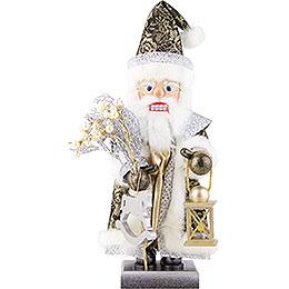 Nutcracker  -  Santa Claus Glitter  -  Limited  -  52,0cm / 20.5 inch