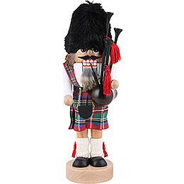 Nutcracker  -  Scotsman  -  30cm / 11.8 inch
